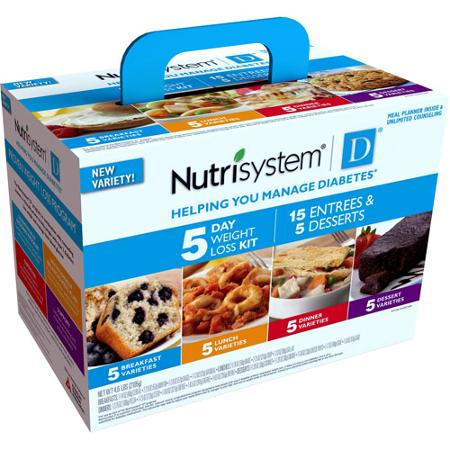 Nutrisystem Can Help You Get Back On The Right Track But Isn T A Permanent Answer Clearly Since Is Very Low Calorie Carbohydrate